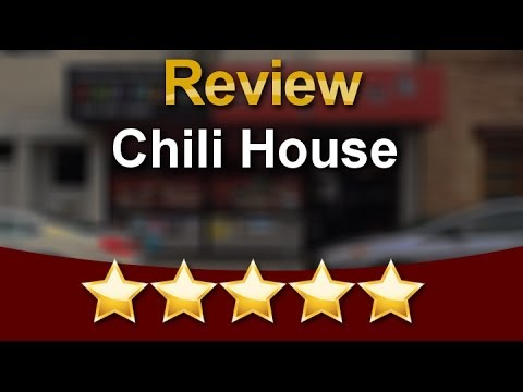 Chili House Chinese Restaurant San Francisco Exceptional Five Star Review by Rahul A.