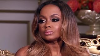 Phaedra Parks fired from Real Housewives Of Atlanta