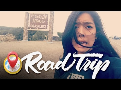Driving Across The Country By Myself! Los Angeles to Chicago