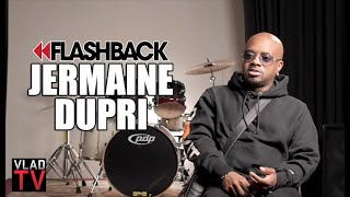 Jermaine Dupri on Making 'Money Ain't a Thang' with Jay Z (Flashback)