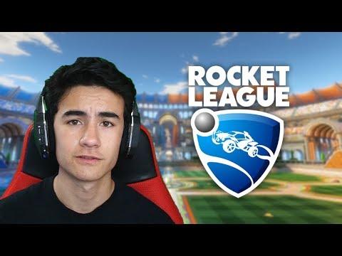 Rocket League: I'm Good I Promise