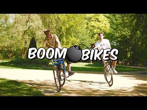 BOOM Bikes - Swingbike