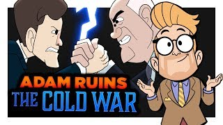 How JFK Almost Caused World War 3 | Adam Ruins Everything