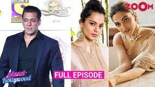 Salman Khan UPSETS police   Kangana demands apology from Deepika   Planet Bollywood Full Episode