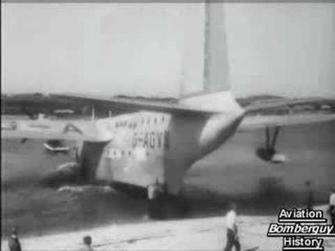 Short S.40 Shetland II Flying Boat