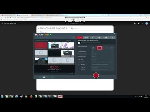 How To Download Paint Tool SAI 2 (Full Version)