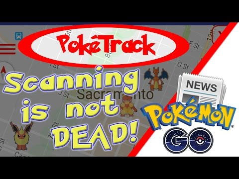 MUST WATCH! Scanning Is Not Dead In Pokemon GO! IVs Are NOT Random!