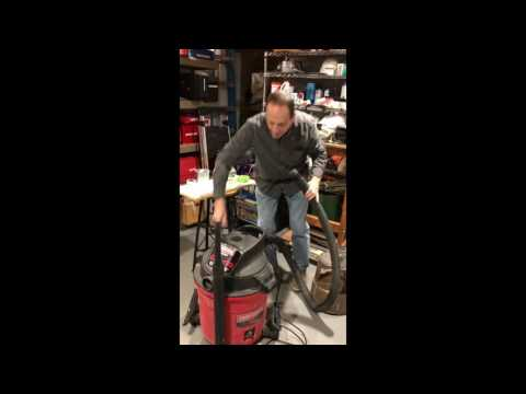 Dryer Vent Cleaning Easy and Fast