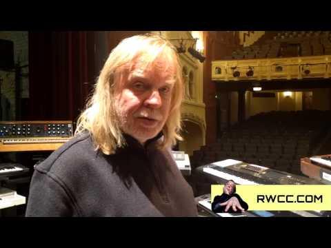 ARW Keyboard Rig
