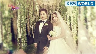Celebrity Hot Clicks: Taeyang♥Min Hyorin Marry [Entertainment Weekly/2018.02.12]