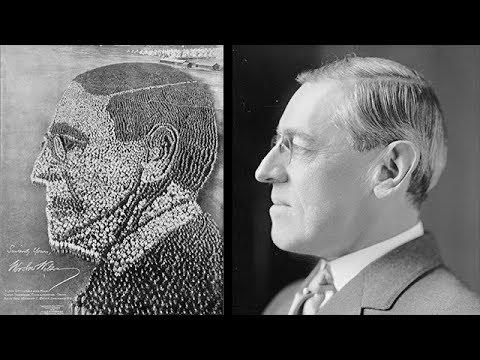 Columbus Neighborhoods: Web Exclusive - WWI Woodrow Wilson Living Photograph