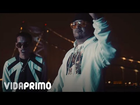 Jory Boy X Ele A El Dominio - Tu No Sabes [Official Video]