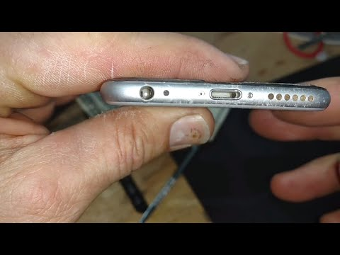 Dirty iphone headphone jack?  How to clean it like a pro...
