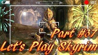 Redoran Plays - Skyrim 2017 - Part 37 - NOT FAR FROM A DREAM! :)