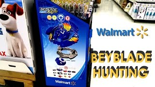 Beyblade Hunting Burst Hasbro Walmart ,Toronto - Canada, Nov