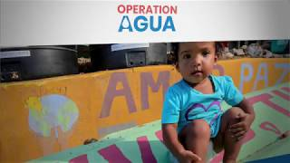 Operation Agua to Give Puerto Ricans Safe Water