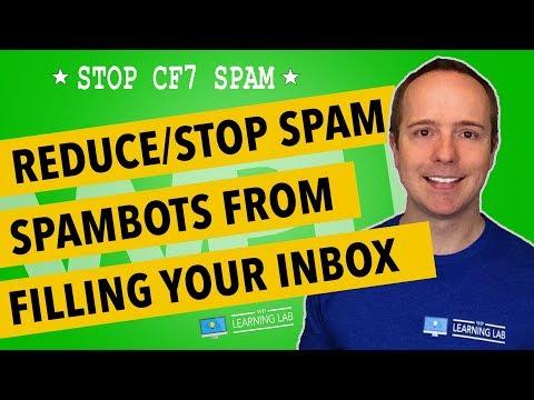 Contact Form 7 Honeypot - Easy Antispam For CF7