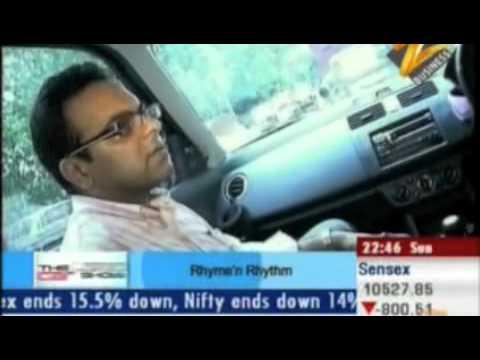 The Used Car Show 12-10-2008 (Zee Business) @ Rhyme 'n Rhythm