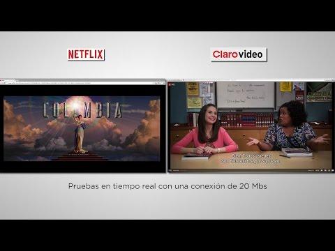 Reseña: Netflix VS Claro Video - ¿Cuál es el mejor?