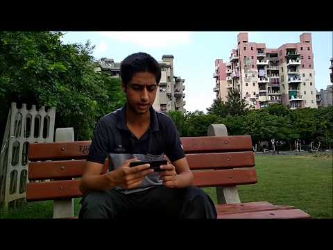 Blue Whale Game Short Film