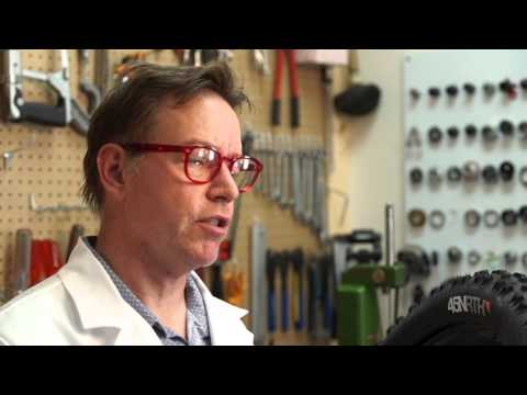 Hed Talks: Big Deal Tubeless Tire Installation