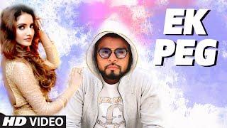 Ek Peg Latest Video Song   Tarun S Soni Feat. Luella Fernandes, Shubham Verma, Parth Panna