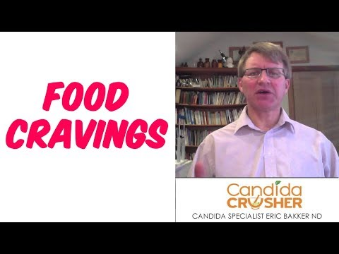 Video 3 - Food Cravings