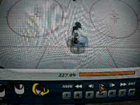 Sweet Goal NHL 07