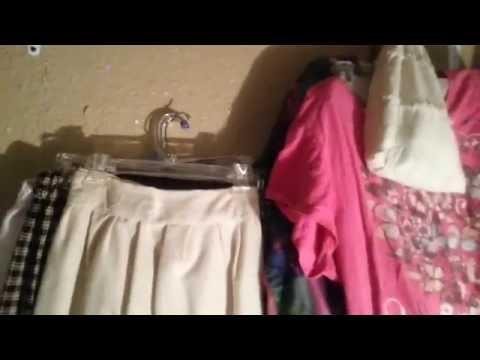 My pioneer skirts