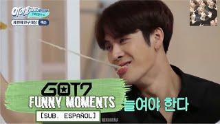 Download GOT7 Funny Moments 5 [SUB. ESPAÑOL] Video