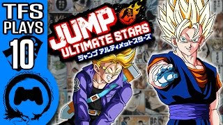 BOSS TOWER | Jump Ultimate Stars Part 10 - TFS Plays
