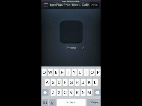 i hack how to get wifi phone on ipod ios 7 or 6