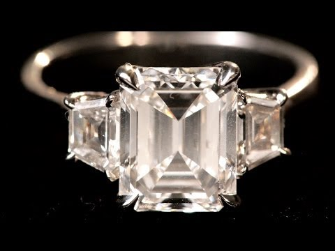 How to Pick a Diamond Shape | Diamond Rings