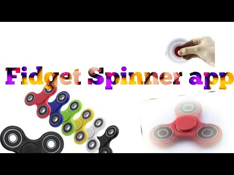 How to use a Fidget Spinner review ?