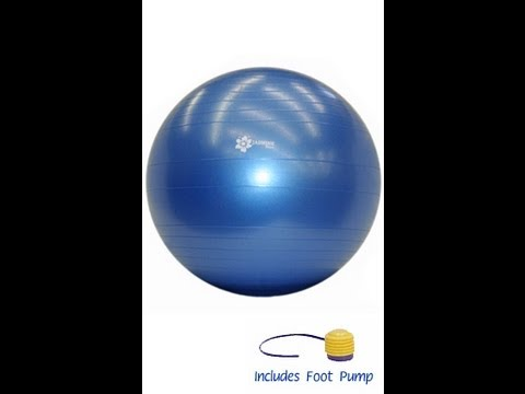 TIPS FOR BUYING STABILITY BALL