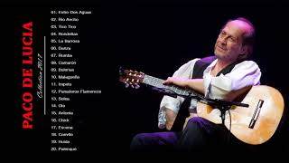 Best Songs of Paco De Lucia 2018