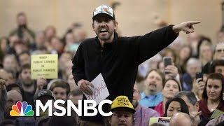 Republicans Face Voter Anger Over President Donald Trump And His Taxes | Morning Joe | MSNBC