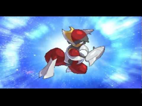 Pokemon Conquest: Pawniard Evolve