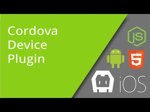 Cordova  Device Plugin and Mobile App Testing in the Browser