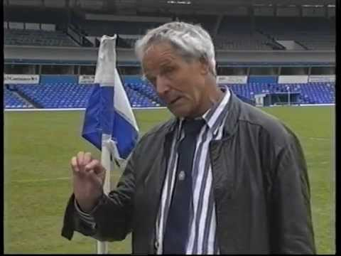 The Official History of The Blues - Birmingham City History 1875-1990 (Pt 1)