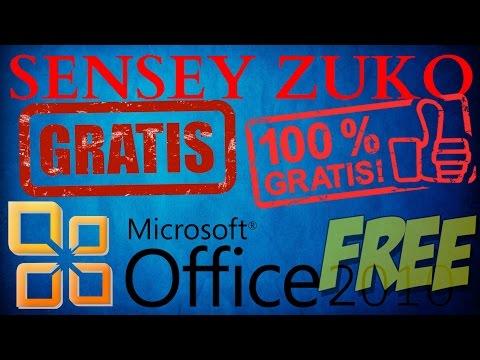 microsoft office 2010 download gratis / word excel powerpoint