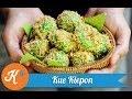 Resep Kue Klepon (Indonesian Mochi Recipe Video)   YUDA BUSTARA