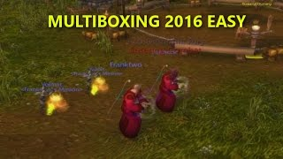 Tutorial] Installing ISboxer Warmane - World of Warcraft