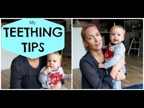 Teething Tips   Emily Norris