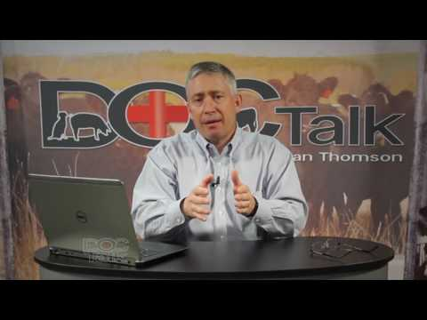 DocTalk - Bud Boxes and Tubs for Cattle - May 23, 2016