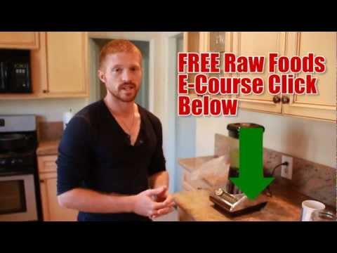 Get Fit 2: Day 6- How To Make A Healthy Meal In Seconds!
