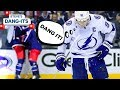 NHL Worst Plays Of The Year Day 6 Tampa Bay Lightning Edition Steve39s Dang Its