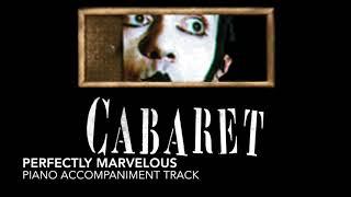 I Don't Care Much - Cabaret - Instrumental - PakVim net HD
