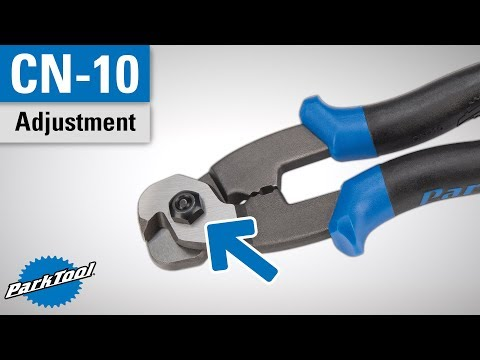 CN-10 Adjustment