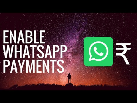 How To Enable WhatsApp Payments In Your Phone Without Anyone